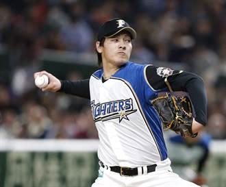 MLB》有原航平期待與大谷翔平投打對決