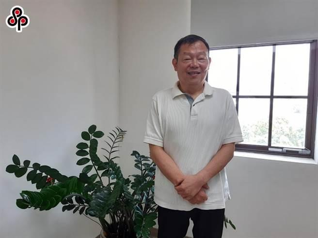 國立陽明交通大學首任校長遴選小組選定林奇宏教授為校長人選。(本報資料照片)