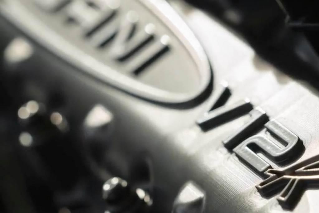 延續自然進氣極致精神 Pagani釋出Huayra R以V12引擎榨出的咆哮聲浪預告神獸降臨