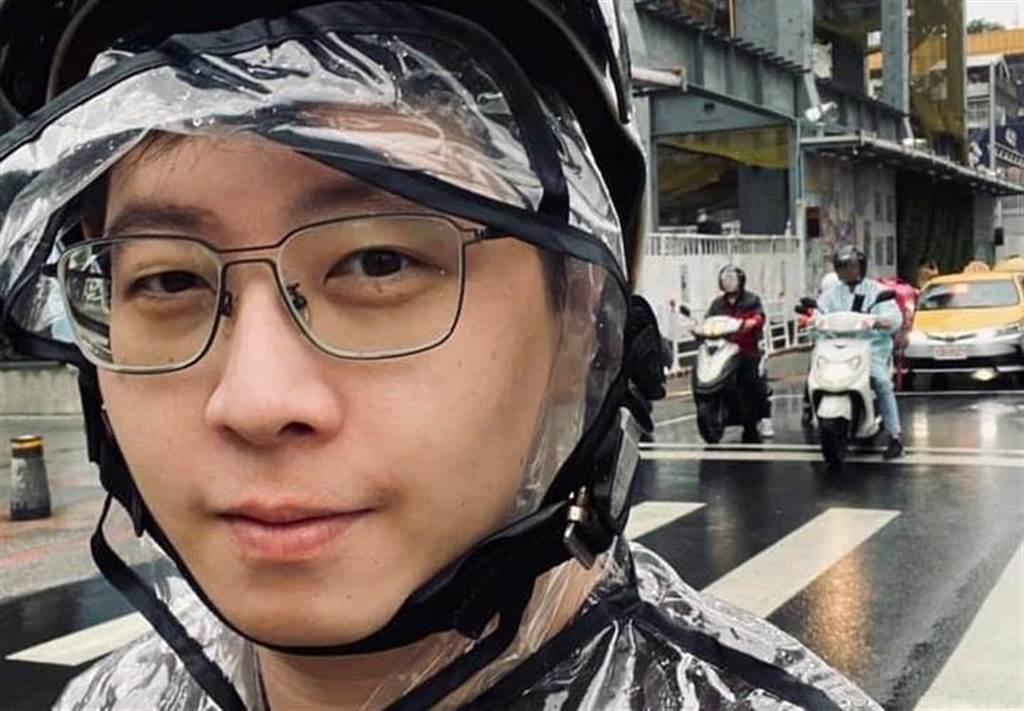 桃園市議員王浩宇遭到罷免。(中時資料照)