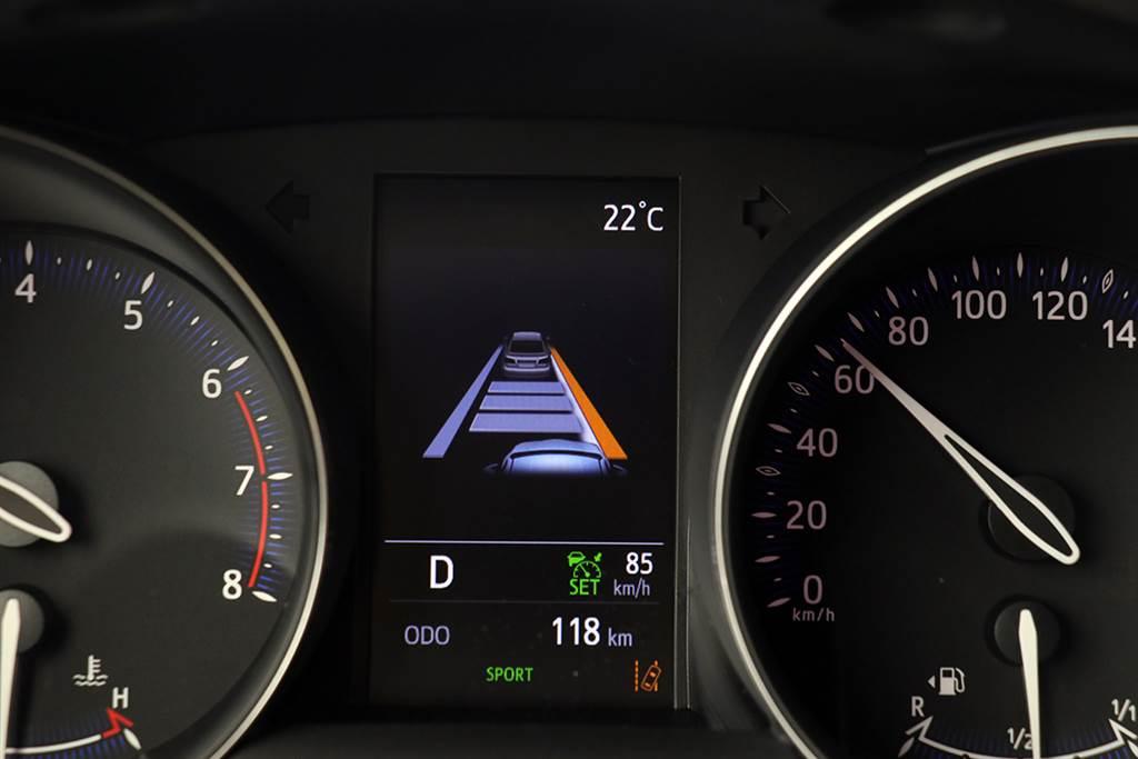 89.9萬起,Toyota C-HR 2021年式樣價格稍稍調漲、全面補齊 Toyota Safety Sense 2.0!