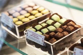 每週一次降低8%動脈阻塞風險 巧克力好處不僅於此