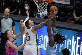 NBA》出場人數不足 塞爾提克熱火比賽延期