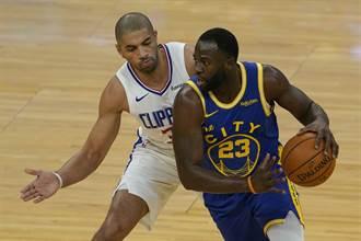 NBA》被酸戰力差 追夢反譏網民不懂籃球