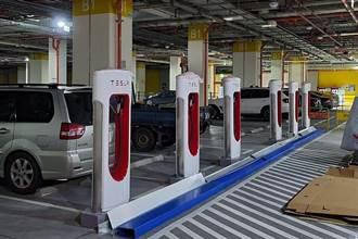 台灣特斯拉宣布宜蘭、南港全新 V3 超級充電站,將於下週正式啟用