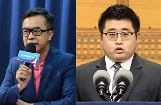 美大使訪台 黃子哲、林鶴明隔空互嗆:小秘書
