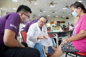 行醫30年捐1億 義大院長杜元坤:遺產全捐做公益
