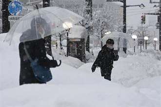 日北陸東北大雪釀災 11死數百人輕重傷