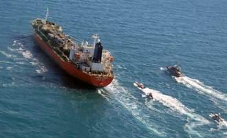 油輪遭扣押 韓國官員赴伊朗協商