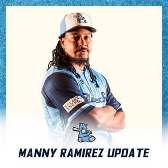 棒球》澳職一場未打 曼尼遭雪梨藍襪釋出