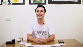 用魔術結合教育 世界冠軍黃俊傑:相信便會成真!