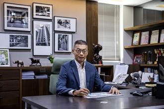 HBR百大CEO排行 櫻花建總座進榜