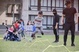 台北美福攜實踐大學推闔家冬令營 每人每晚最低2,375元起