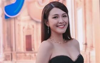 26歲TVB花旦紅毯辣挺車頭燈 彎腰炸出三層肉糗爆