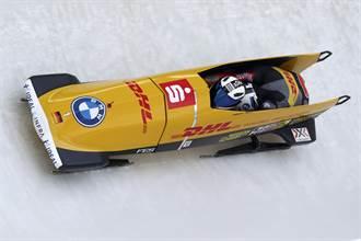 德國雪橇好手 生涯46勝平紀錄!