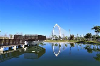 環團評比永續環境施政 台中改善空汙獲5A全國第一