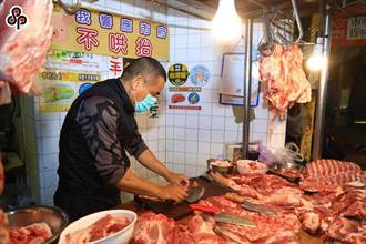 進口豬肉「豬肉儀表板」未顯示?海關:要經過三道程序