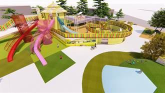 苑裡地區親子公園預計農曆年開放 邀請民眾投票命名