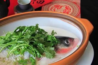 經典美味上桌 涵碧樓推養生富貴年菜