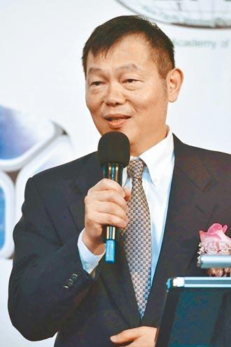 陽明交大首任校長 林奇宏出線