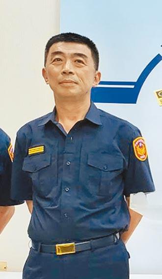 高市警局長傳拔官 議會三黨聲援