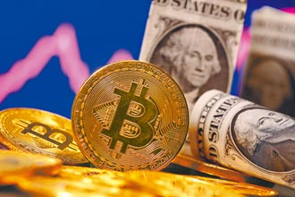 比特幣續狂飆 10天暴漲4成