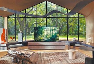 電視冰箱融入居家 功能優化、外觀美型