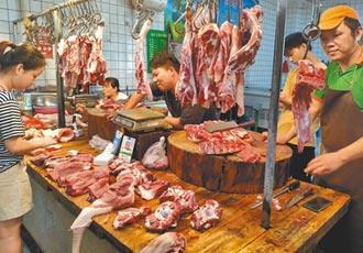 陸疫制進口 肉價漲聲響起來
