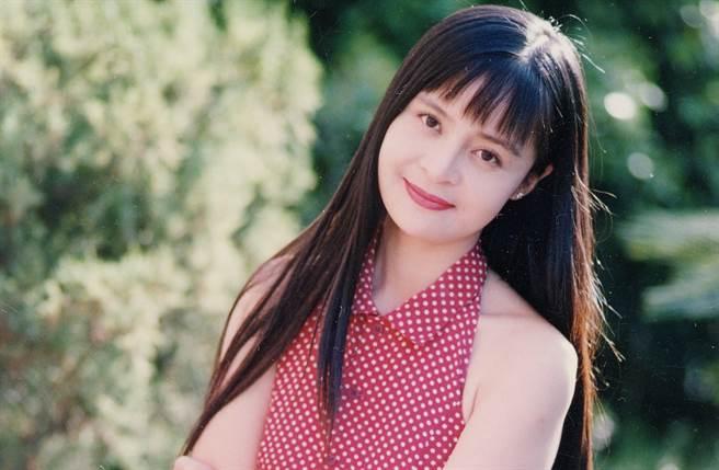 高勝美過去演唱過多部瓊瑤劇、八點檔主題曲,被封為「高八點」。(中時資料照片)