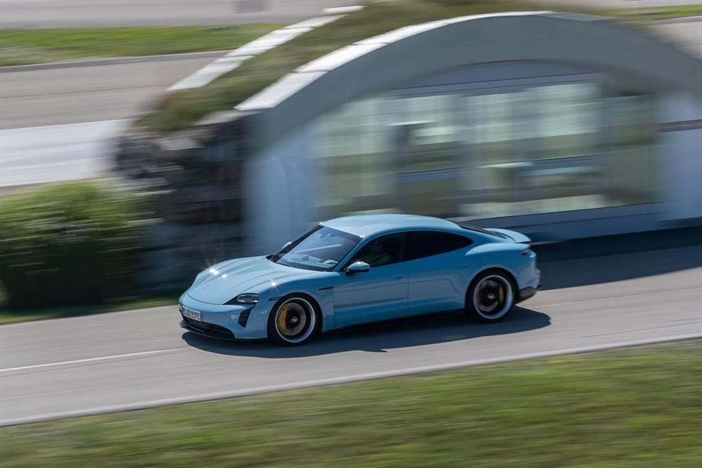 受新冠疫情影響Porsche 2020年業績小幅下降3%