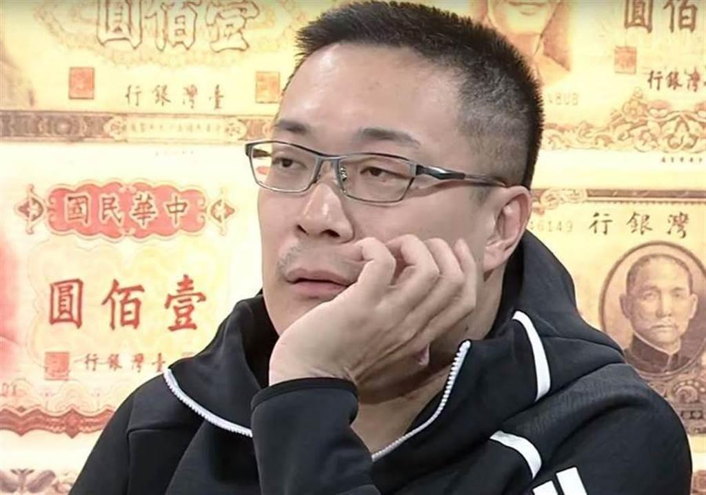宅神朱學恒。(圖/本報資料照)