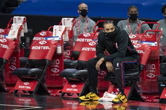 NBA》只用7人比賽 七六人遭聯盟罰款