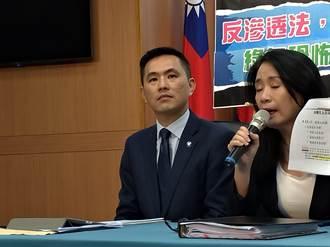 美貿易代表承認未與我啟動經貿談判 陳以信:蔡總統白白開放萊豬