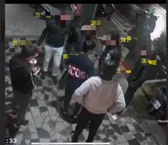 永和酒客酒後釀衝突 持酒瓶砸傷人遭法辦