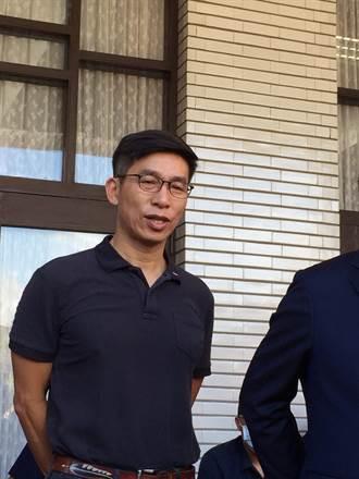 蔣萬安提案返還遭沒收財產 綠委:國民黨的黨產訴訟也應撤回