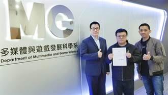 研究線上百家樂愉悅感 龍華科大研究生獲優良論文獎