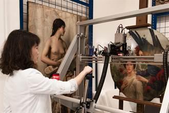 奇美博物館推「窺物誌」線上展 揭露藏品背後祕密