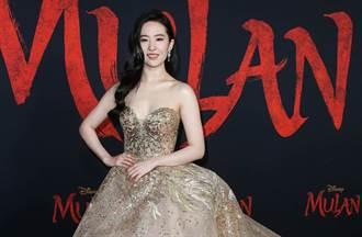 女神屢傳暴肥 劉亦菲超近自拍照曝光 33歲真實顏值網看傻