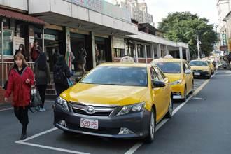 桃春節計程車收費每趟加50 機場加100