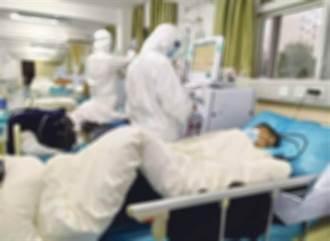 北部醫院疑群聚感染 他爆料女友家人出院被隔離14天