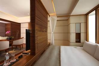女客專屬床邊服務!台北晶華「客房芳療」住房專案開賣