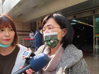 議員猛推林佳龍、陳時中參選新北 蘇巧慧:剛剛沒人提到我
