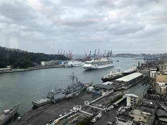 基市府推郵輪產業 下一站有望與花蓮、台南合作