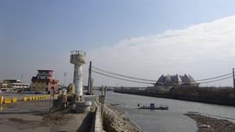中市大安虹橋興建經費到位 完工後將串連南北園