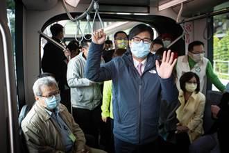 防疫升級 陳其邁:高市活動人數超過一至兩萬人可能停辦