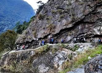 逢疫情國內登山潮熱 去年山域意外高達63件