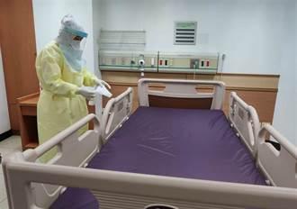 SARS慘事再現 當年首例醫師也因插管飛沫感染