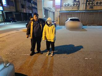 苗栗16歲少女台中找朋友不回家 警方南下尋獲助返家