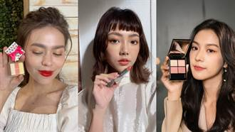 6大品牌推激美春季新品 一抹打造仙氣滿滿的高級感妝容