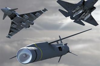 英國F-35戰機將獲得微型巡弋飛彈 適用內藏彈艙